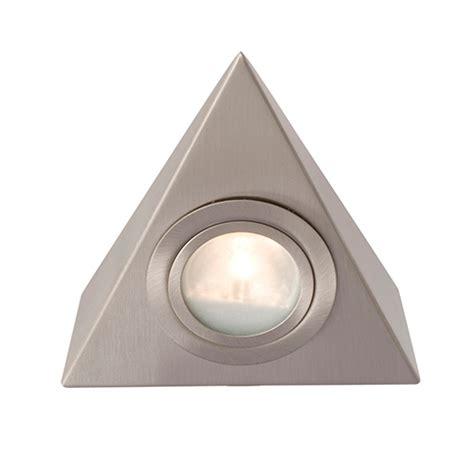 triangular cabinet downlight cabinet lighting indoor