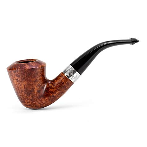 And Peterson Plumbing by Peterson Aran 221 Tobacco Pipe Fishtail Tobacco Pipes Japan
