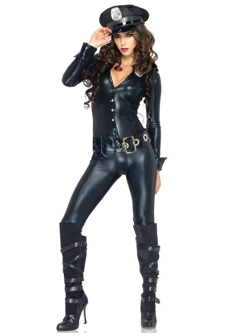 Officer Costume by Officer Payne Costume