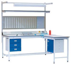electronic work benches esd workbenches static dissipative workbench electronics