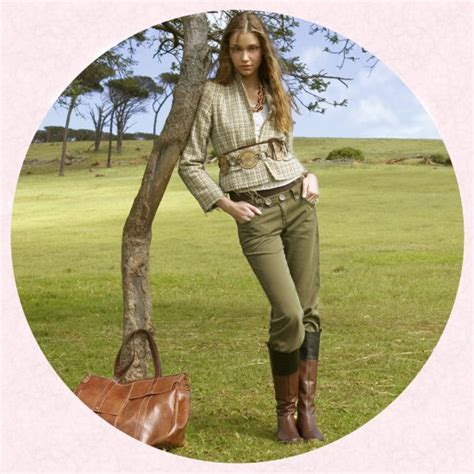 country casual 2005 fashion trends miss selfridge 2005