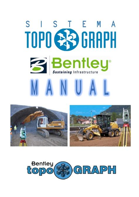 manual de percepciones cjf 2016 manual de topograph bentley 2016