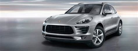 Porsche Macan How Much How Much Space Is There Inside The Porsche Macan