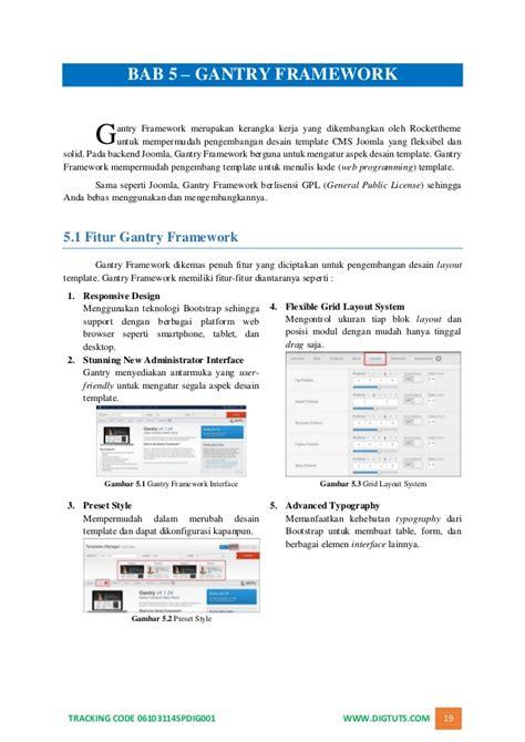 gantry template joomla joomla 3 dan gantry framework