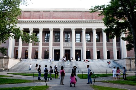 Harvard Mpp Mba Partner Colleges by Harvard Falls From Top Spot In Global College Rankings
