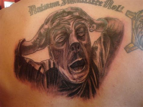 screamers tattoo body enterprise al spider screamer tattoo pictures to pin on pinterest