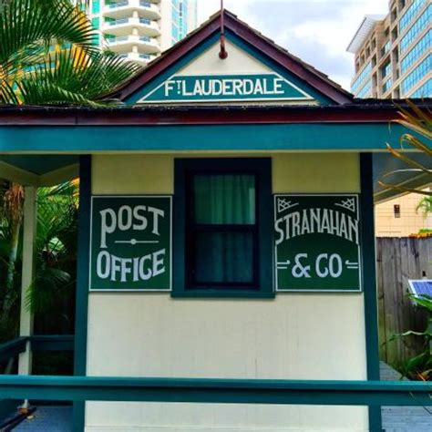 Post Office Fort Lauderdale by Historic Stranahan House Museum Picture Of Stranahan
