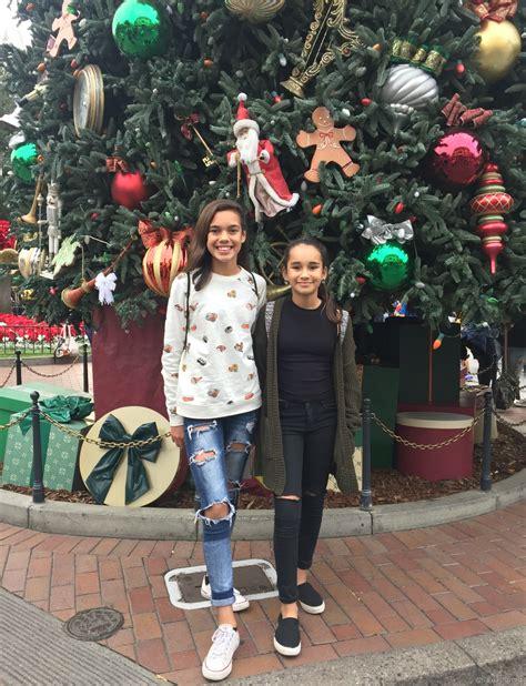 celebrating holidays at the disneyland resort pearmama