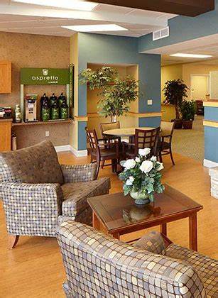 comfort care cedar rapids services offered at meth wick community cedar rapids ia