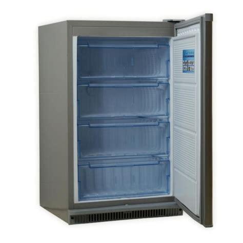 Upright Freezer With Drawers by Passap Vf168 Upright Freezer 4 Drawers 143l Silver