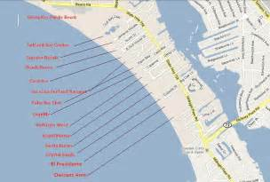 map of siesta key pictures to pin on
