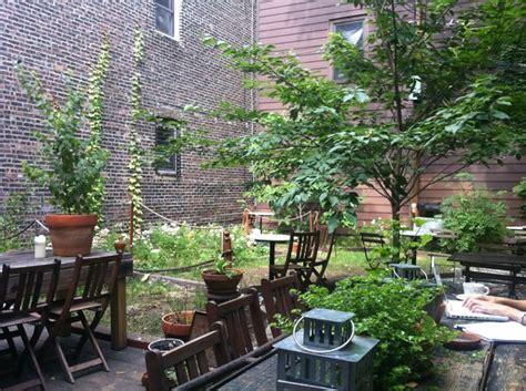 coffee shop garden design 10 best nyc best coffee shop gardens images on pinterest