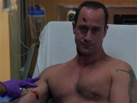 christopher meloni tattoo image stabler loophole jpg and order