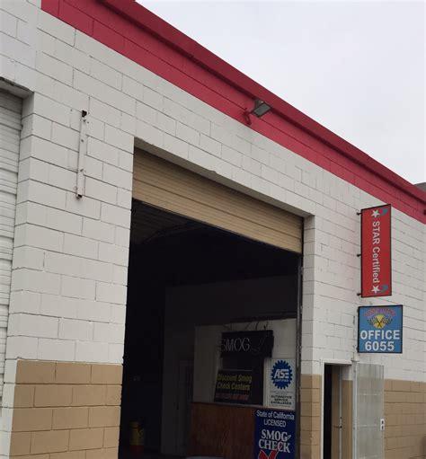 discount smog check center 22 photos 370 reviews mot