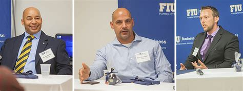 Gi Bill Mba Programs by Fiu Mba Opens New Possibilities For Veterans Biznews
