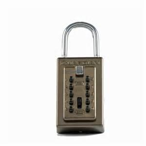 push button lock box door hanging push button key safe