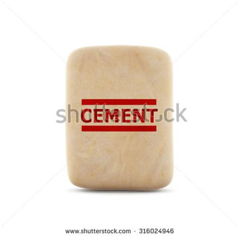Ein Sack Zement by Cement Sack Stock Images Royalty Free Images Vectors