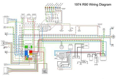 norton wiring diagram color norton crankshaft norton
