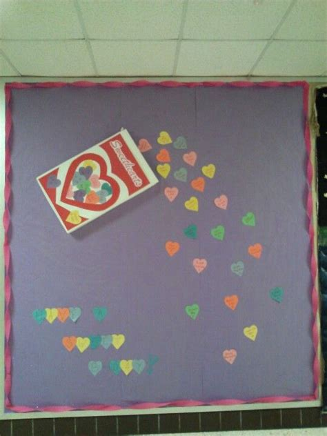bulletin board ideas for valentines valentines bulletin board bulletin board ideas