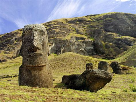 Top 8 Places To This Easter by Easter Island World Heritage Site National Geographic