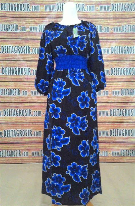 Daster Gamis Katun gudang baju daster batik katun murah gudangdaster