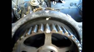 Suzuki G10 Engine Manual 95 Suzuki G13ba Timing