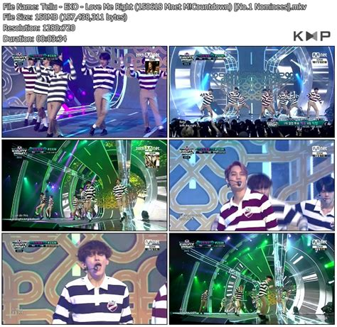 download mp3 exo love me right k2nblog download perf exo love me right mnet m countdown
