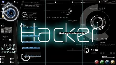 hacking themes for windows 10 how to install hacker theme in windows 7 and 8 hacking host