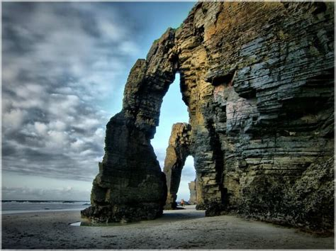 catedrales cathedrals las 8497348680 visit playa de las catedrales in galicia spain road trip