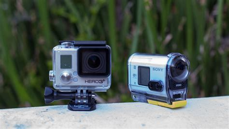 Gopro Sony sony as100v review gopro finally has some