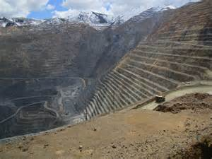 Open Pit The World S Catalog Of Ideas