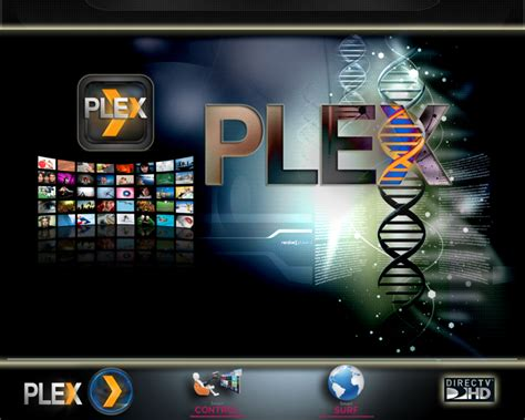 Plex Home Theater Plex Wallpaper Plex Home Cinema Backdrop By