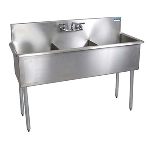 3 compartment sink price bk resources bk8bs 3 1821 12 three compartment sink splash
