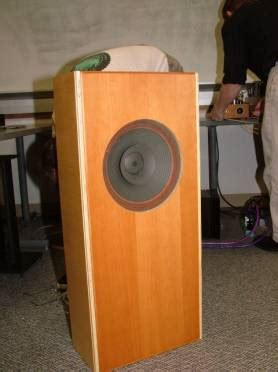 Fret Flat Cardboard Speakers by Northern California Diy 2004 Event Summary