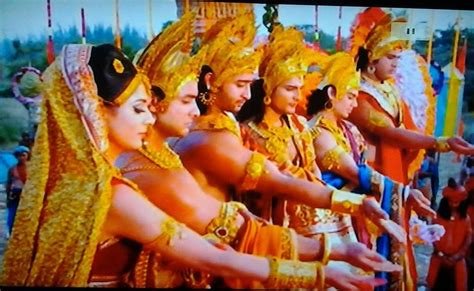 Film Mahabarata Perang Batarayuda | sinopsis serial mahabharata bhismaparwa sesaat sebelum