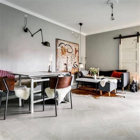 D Co Vintage Salon by Deco Industrielle Salon Maison Design Apsip