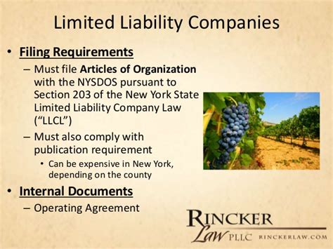 section 402 of the business corporation law overview of business entities liabilities and insurance