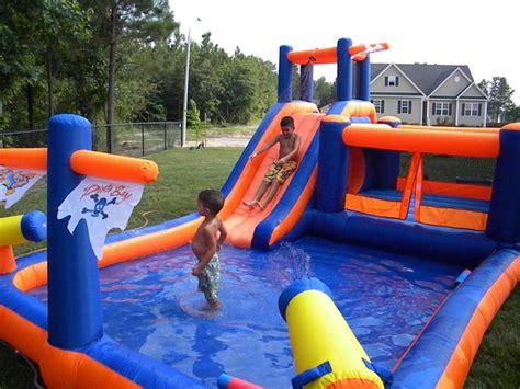 best backyard water slide best water slides for backyard water damage los angeles