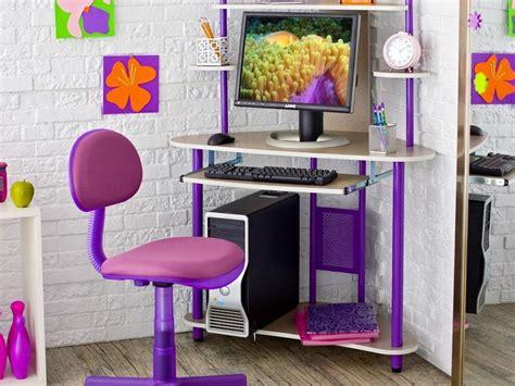 Purple Desk Accessories Home Design Ideas Purple Desk Accessories