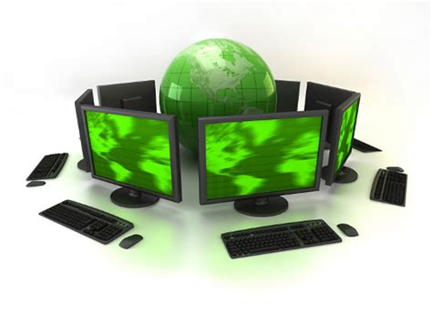 social networking and internet media save the environment