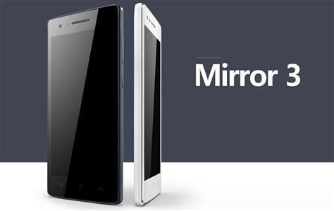 Softcaseultrathin Oppo Mirror 3 oppo mirror 3 is a 64 bit android smartphone for 280 noypigeeks
