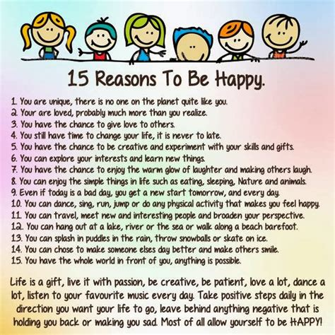 8 Reasons To A Baby In Your 20s by Reasons To Be Happy Quotes Quotesgram