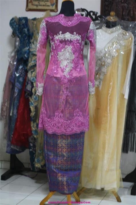 contoh baju kebaya muslim modern tahun 2013 model butik baju kebaya wisuda terbaru 2013 model baju