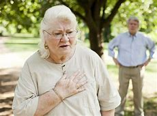 Why Panic Attacks Cause Shortness of Breath Shortness Of Breath Causes In Women
