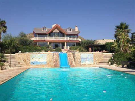 grand designs spain house casa pedrera grand design house reviews los montesinos alicante province