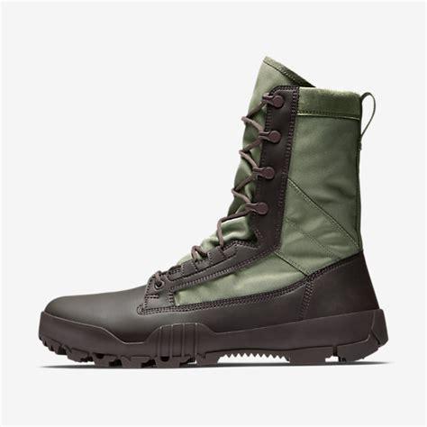 nike combat boots nike sfb jungle s boot nike
