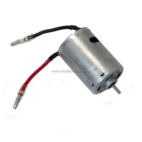 rc truck motors 03011 rs540 brushed motor for 1 10th scale rc car buggy or