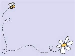 bee powerpoint template storytelling