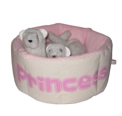 princess snuggle bed