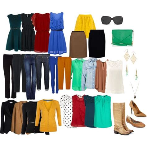 Project 333 Capsule Wardrobe by Project 333 Capsule Wardrobe Style Pinboard
